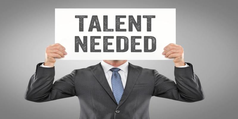 Talent Needed